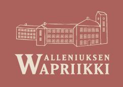 Walleniuksen Wapriikki Logo